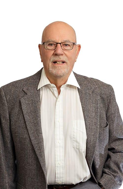 Jerry Doyle - Final